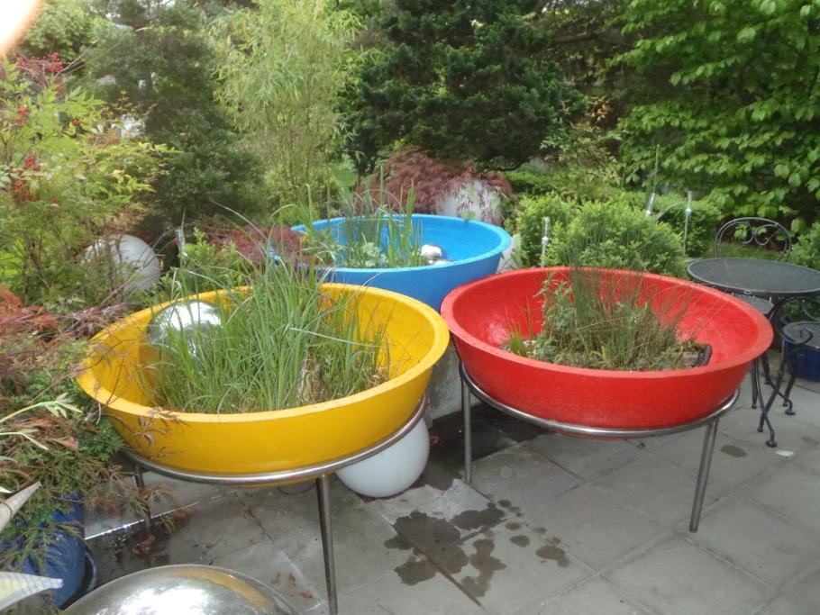 news wassergarten wohntraum teichanlagen im wassergarten. Black Bedroom Furniture Sets. Home Design Ideas